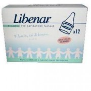 Chefaro Pharma Italia Srl Libenar Filtri Aspir Nas 12pz