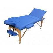 New Age Lettino massaggio portatile a valigia Nettuno ®