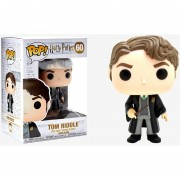 Funko Pop La Camara Secreta Tom Riddle
