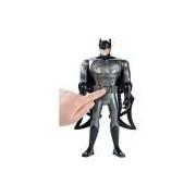 Boneco Batman: Liga da Justiça - Figura Luzes e Sons - Mattel