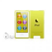 Apple iPod Nano 16GB седмо поколение (модел 2012) (жълт)