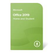 Microsoft Office 2019 Home and Student (79G-05049) elektronikus tanúsítvány