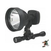 GamePro Bubo XLR Rechargeable Gunlight