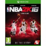 NBA 2K16, за XBOXONE