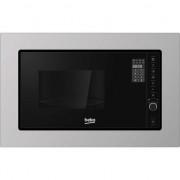 Cuptor cu microunde Beko MOB20231BG, 20 l, 800 W, Touch Control, Timer digital, Negru/Inox