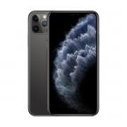 Apple iPhone 11 Pro Max 256GB - фабрично отключен (тъмносив)