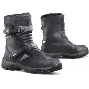 Forma Adventure L Waterproof Motorcycle Boots Black 43