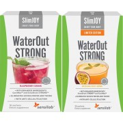 SlimJOY WaterOut Strong - fastest slimming effect. 2 x 10 sachets