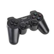 MANETA PS3 SI PC WIRELESS DUAL SHOCK CU VIBRATII QUER