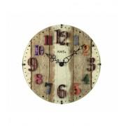 Ceas de perete AMS 9423