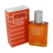 Jovan Musk After Shave Cologne 8 oz / 236.59 mL Men's Fragrance 414510