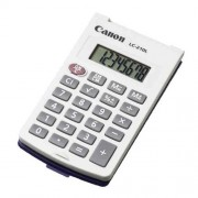 Canon LC210L Calculator - Handheld Calculator