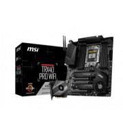 Placa de baza MSI TRX40 PRO WIFI Supports 3rd Gen AMD® RyzenTM ThreadripperTM