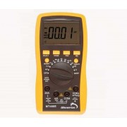 Ohmeron MT488E+ digitale multimeter met auto-range
