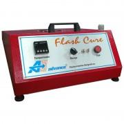 Flash cure manual 40 x 30 cm 8 lâmpadas 8 Kw de potência