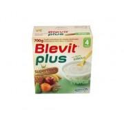 Blevit ® Frutas y cereales sin gluten superfibra 600g