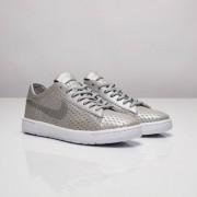 Nike w tennis classic ultra premium Metallic Silver/Metallic Silver