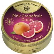 Cavendish & Harvey Grapefruit Zuurtjes 9 x 200 gram