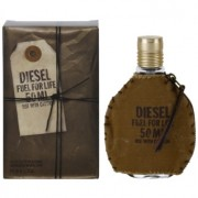 Diesel Fuel for Life Homme eau de toilette para hombre 50 ml