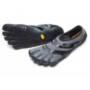Vibram EL X Grey/Black - Teen Schoenen