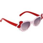 Zyaden Cat-eye Sunglasses(For Girls)
