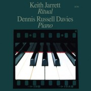 Muzica CD - ECM Records - Keith Jarrett / Dennis Russell Davies: Ritual