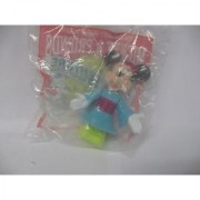McDonalds Happy Meal Toy Vintage Mickey & Friends Minnie in Japan