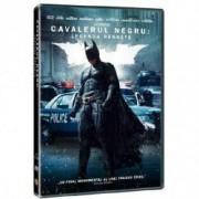 DARK KNIGHT RISES DVD 2012