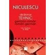 Dictionar tehnic german-roman/roman-german/Henry Freeman, Guenter Glass
