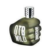 Only the brave wild eau de toilette para homem 125ml - Diesel
