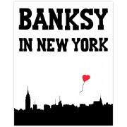 Urban Media Banksy in New York
