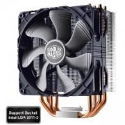 Вентилатор за процесор универсален Cooler Master Hyper 212X за 2011/1150/1151/1155/1156/775/FM2+/FM2/FM1/AM3+/AM3/AM2+/AM2, CM-FAN-RR-212X-17PK-R1