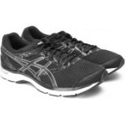 Asics GEL - EXCITE 4 Running Shoes For Men(Black)