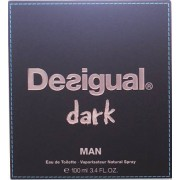 Desigual Dark Eau de Toilette 100 ml