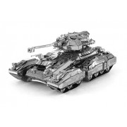 Fascinations Metal Earth 3D Laser Cut Model - HALO UNSC Scorpion