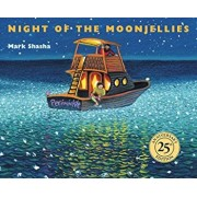 Night of the Moonjellies, Hardcover/Mark Shasha