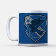 Harry Potter Ravenclaw House mok
