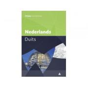 Prisma Woordenboek Prisma Pocket Nederlands-Duits