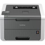 GRATIS Brother HL-3140CW Led / laser kleurenprinter bij aanschaf van 2 sets Fullprint FP.TN-241 toner. (2x black + 2x cyaan + 2x magenta + 2x yellow ) Dus totaal 8 toner + printer voor € 154,00