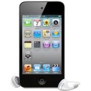 Apple iPod Touch 4th Generation 64GB Black Refurbished