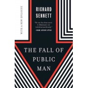The Fall of Public Man, Paperback