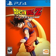 Videojuego Dragon Ball Z Kakarot PlayStation 4