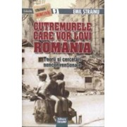 Cutremurele care vor lovi Romania. Teorii si cercetari nonconventionale, nr. 3/Emil Strainu