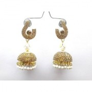 Fashion Grand Jhumka for Women and Girls - Design2