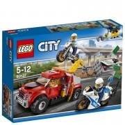 Lego City: Camión grúa en problemas (60137)