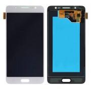 Display Samsung J5 2016 (J510) Alb Original