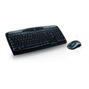 LOGITECH MK330 Ensemble clavier-souris sans fil FR USB