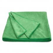 Бързосъхнеща кърпа Fast Dry зелена