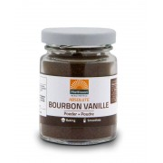 Mattisson Bourbon Vanillepoeder, Mattisson