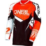 Oneal O´Neal Hardwear Flow True Jersey Naranja S